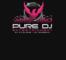 PURE DJ Entertainment NJ Men's Baseball ¾ T-Shirt