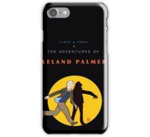 Leland Palmer |  Bob iPhone Case/Skin