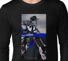 Chad Reed 22 Long Sleeve T-Shirt
