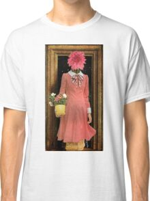 Madonna of the Flowers Classic T-Shirt