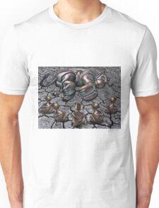 Rut Roh for Lion Unisex T-Shirt
