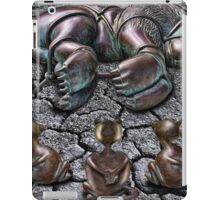 Rut Roh for Lion iPad Case/Skin