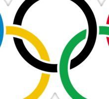 Olympics Sticker