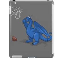 Pudge and His Horde iPad Case/Skin