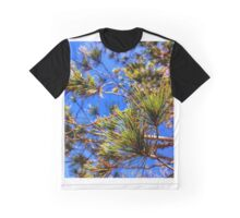 Needles of a pine tree Graphic T-Shirt