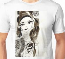Love kills slowly Unisex T-Shirt