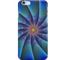Path to meditation iPhone Case/Skin
