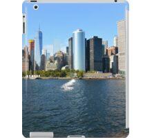I Love New-York iPad Case/Skin