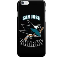 San Jose  iPhone Case/Skin