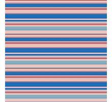Stripes 310515 (11) Photographic Print