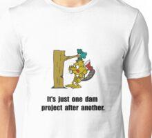 Beaver Dam Unisex T-Shirt