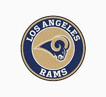 Los Angeles Rams logo Unisex T-Shirt