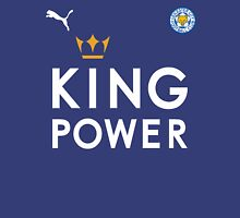 The Foxes - Leicester City Football Club - King Power Unisex T-Shirt