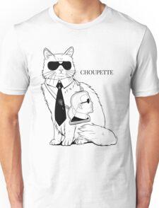Choupette Brand T-Shirt