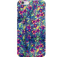Flowers Amongst Us iPhone Case/Skin
