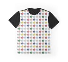 How do you like them apples? Graphic T-Shirt