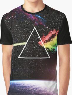 Pink Floyd Dark Side Graphic T-Shirt