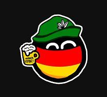 Germanyball Unisex T-Shirt