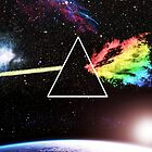 Pink Floyd Dark Side by xcookx