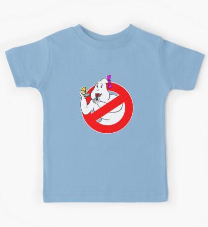 Ghostbusters Girl Kids Tee