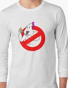 Ghostbusters Girl Long Sleeve T-Shirt