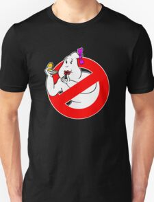 Ghostbusters Girl Unisex T-Shirt
