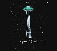 "Space Needle AKA ""Weightless in Seattle"" Unisex T-Shirt"