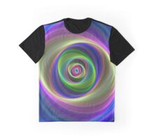 Lost in Infinity Graphic T-Shirt