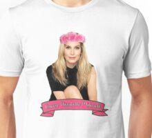 Elizabeth Mitchell - Queen Unisex T-Shirt