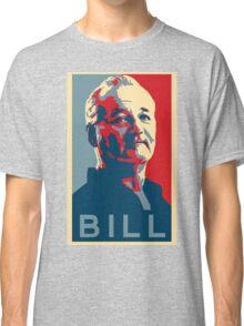Bill Murray, Obama Hope Poster Classic T-Shirt