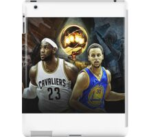 FINAL NBA 2016 iPad Case/Skin