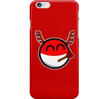 Polandball iPhone Case/Skin