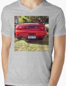 180sx / 200sx / 240sx Nissan SR20DET Mens V-Neck T-Shirt
