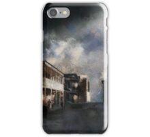 Dead End iPhone Case/Skin