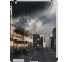 Dead End iPad Case/Skin