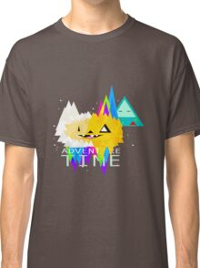 advanture time art Classic T-Shirt