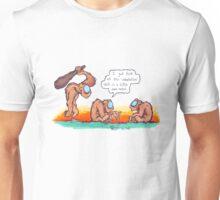 Adaptation Unisex T-Shirt