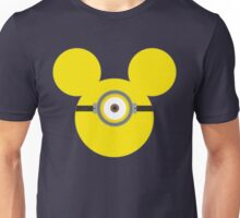 > minion mouse Unisex T-Shirt