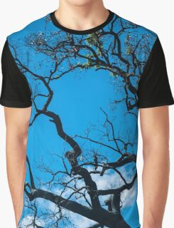 Signs of Survival Graphic T-Shirt