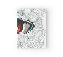 The EYE Hardcover Journal