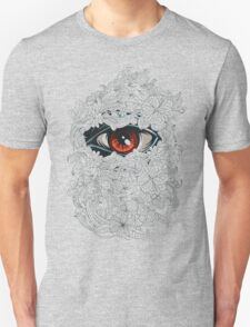 The EYE Unisex T-Shirt