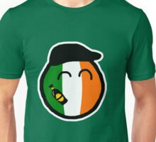 Irelandball Unisex T-Shirt