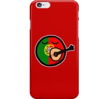 Portugalball iPhone Case/Skin