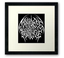 Mindless Self Indulgence Framed Print