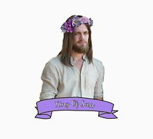 Jesus / Tom Payne Unisex T-Shirt