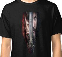 orc & human Classic T-Shirt