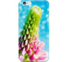Lupin & Sparkles iPhone Case/Skin