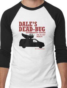 Dale's Dead-Bug Men's Baseball ¾ T-Shirt
