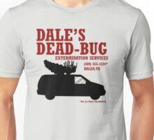Dale's Dead-Bug Unisex T-Shirt
