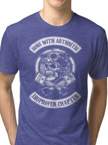 Sons With Arthritis Tri-blend T-Shirt